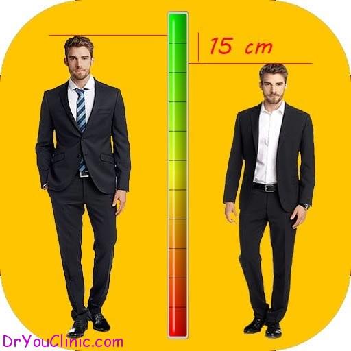 چطور قد خود را افزایش دهیم